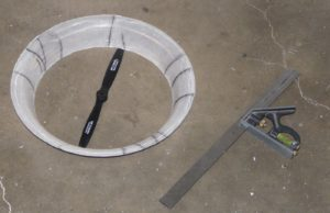 thin duct