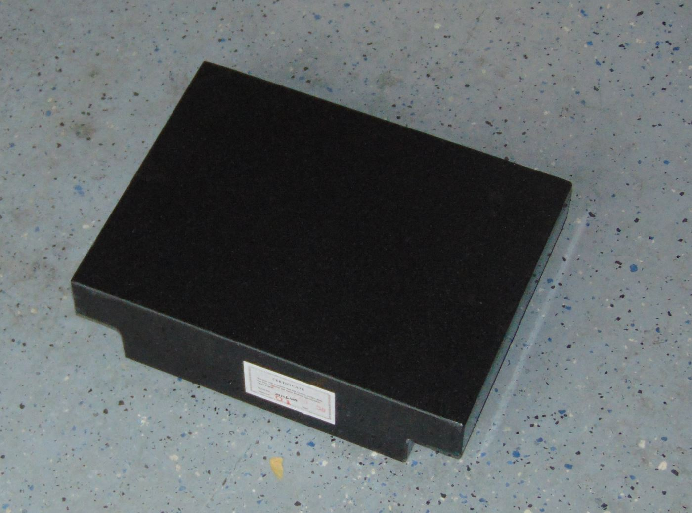 surface-plate